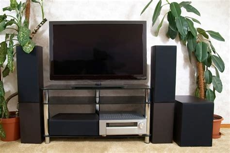 axess bluetooth mini system  channel home theater system
