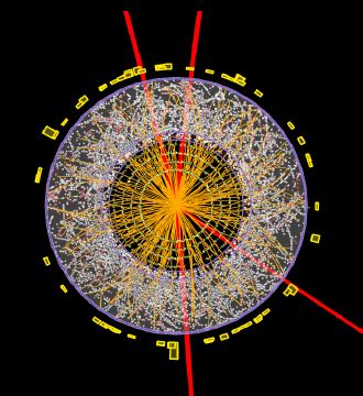 it's a boson! the higgs as the latest offspring of math
