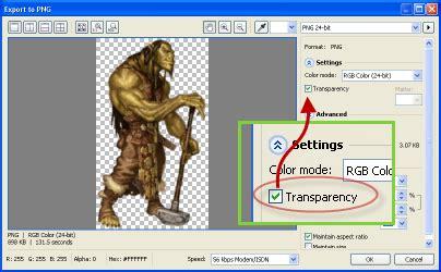 Format Gambar Tanpa Background | dewanta design export gambar tanpa background format png