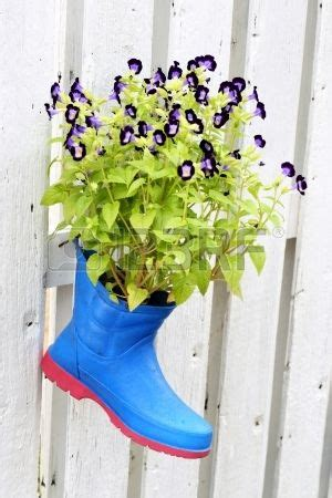 rubber boot decoration 1000 images about old boots garden on pinterest gardens