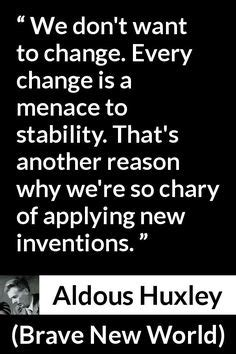 theme of stability in brave new world soren kierkegaard quotes quotes and quotes quotes