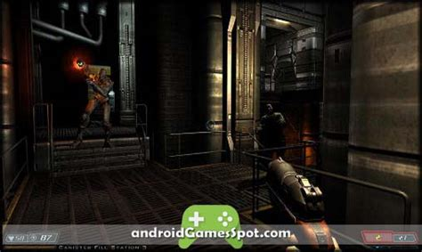 doom 3 bfg edition apk free - Doom 3 Apk