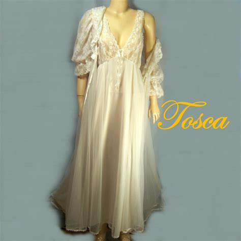 St Kullot Terry Tosca 81 best images about 1980 s nightwear on dressing vintage and secret catalog
