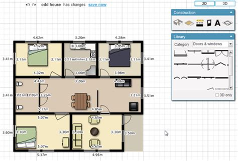 Floor Planner Design Your Home With Floor Planner Instant Fundas