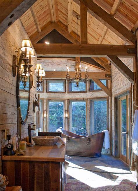 rustic cabin home decor rustic cabin decor pinterest home decor