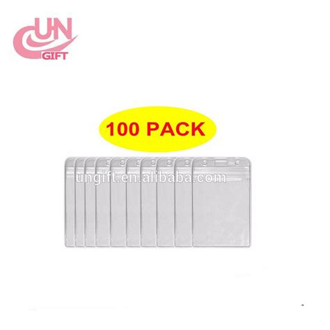 Name Tag Id Acrylic Model Vertical supplier badge holder badge holder wholesale suppliers product directory