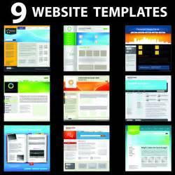 free web design free templates for website designing template design