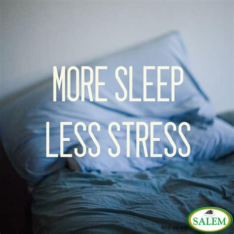sleep less sleep health stop stress from robbing you the sleep you