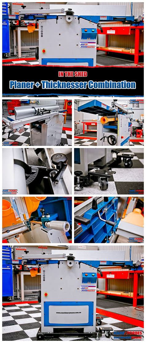 pt  planer thicknesser combination hare forbes