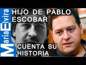 Hijos De Pablo Escobar » Home Design 2017