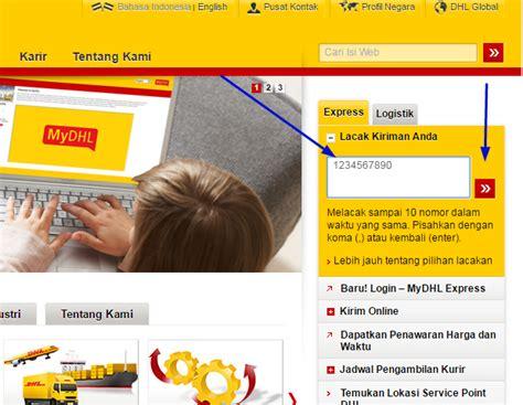 cek resi nss express tracking dhl cara cek resi dhl express 2018 cek tracking