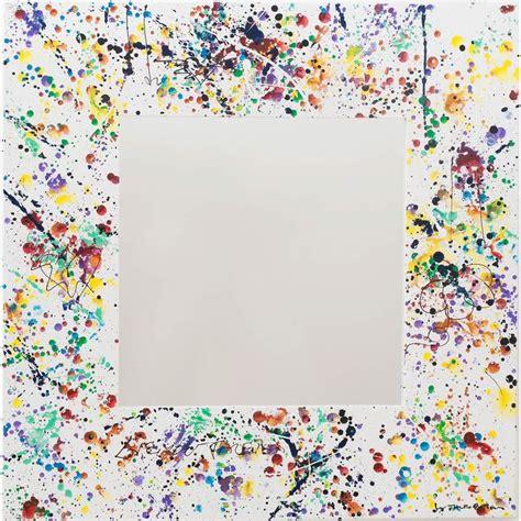 cornici con specchio pi 249 di 25 fantastiche idee su specchio con cornice in