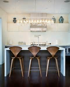 Bar Chairs For Kitchen Island by 6 Modern Kitchen Stools With Backs