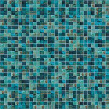 Blue Tile Bathroom Ideas bisazza norma mosaic tiles