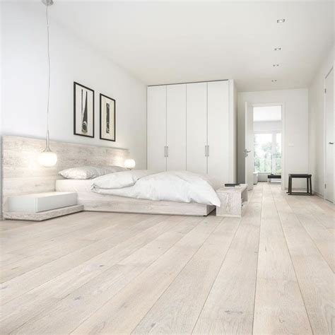 white wood floor bedroom barlinek oak gentle is an engineered extra wide plank