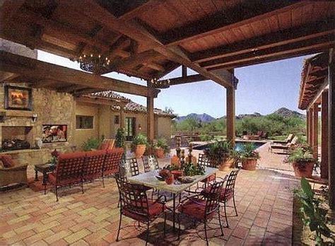 southwest paver idea backyard backyard landscaping