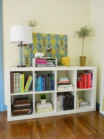 Cloth Book Shelf by Top 25 Best Fabric Bookshelf Ideas On Bookcase Makeover Diy Bookcases And