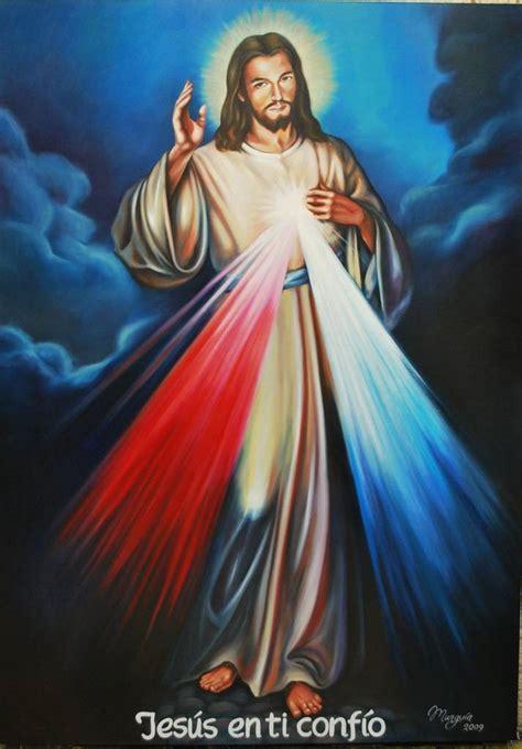 imagenes de jesus dela misericordia para colorear bitacora del alma el se 241 or de la divina misericordia