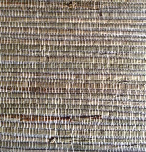 wallpaper grasscloth natural gray beige textured hy