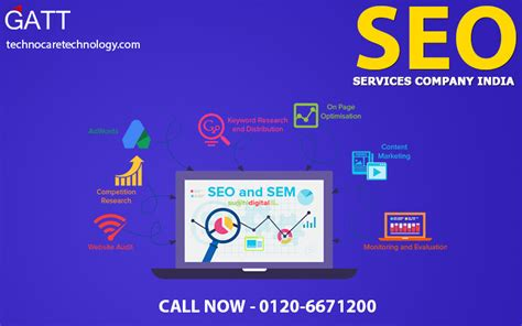 Seo Technology 2 by Why Is A Seo Services Company Needed For Growth Of