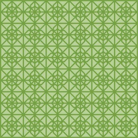 islamic pattern background green green seamless islamic pattern vector free download