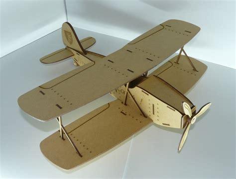 Modelisme Avion Bois