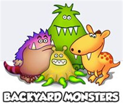 Backyard Monsters Not On by Backyard Monsters Not Logging In 2017 2018 Best Cars