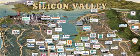 Which Mba Silicon Valley by 10 Curiosidades Sobre O Vale Do Sil 237 Cio Laiob