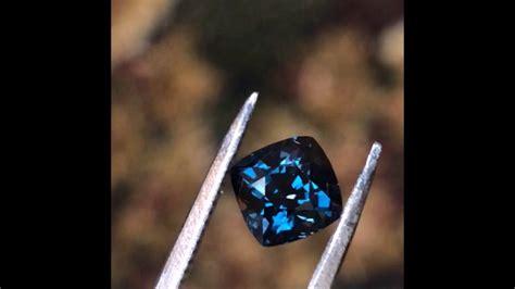 Blue Garnet blue garnet color changing gemstone