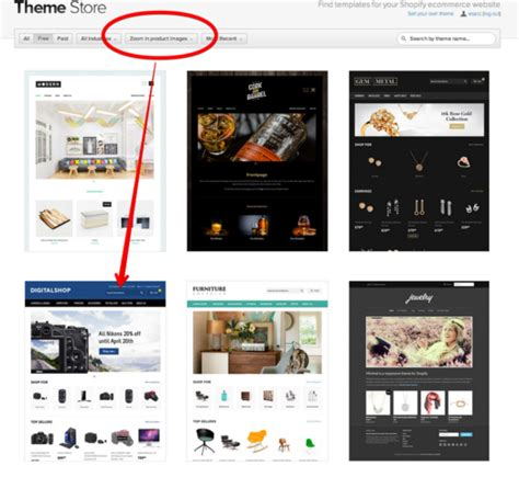 switching themes on shopify cute shopify website templates images exle resume