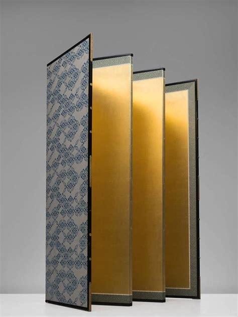french gold leaf room divider for sale at 1stdibs