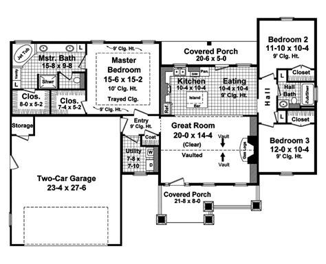 lake silver floor plan silver lake craftsman home plan 077d 0222 house plans