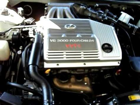 how cars engines work 2003 lexus es user handbook 2001 lexus es300 pcv valve location 2001 free engine image for user manual download