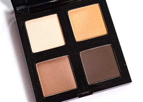 Eyeshadow Quads review the shop s 100 vegan to earth eyeshadow quads jessoshii