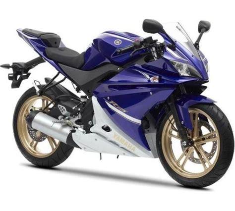 Motorrad Versicherung Yamaha Yzf R125 by Yamaha Yzf R125 Im Test Testberichte De Note