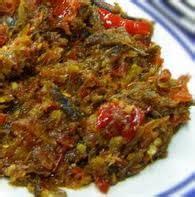 Sambal Ikan Roa Manado resep sambal roa manado cara resep
