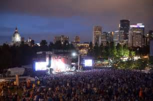 Rock The Garden Lineup Rock The Garden 2015 Lineup City Pages