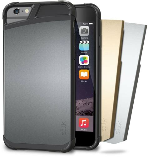 iphone 6 6s silk armor tough for iphone 6 6s 3 colors included ebay