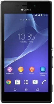 Flexibel Simcard Mmc Sony Xperia M2 Dual sony xperia m2 dual features specifications details