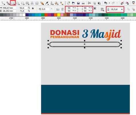 membuat poster dengan coreldraw x4 membuat desain poster keren dengan coreldraw x4 kumpulan