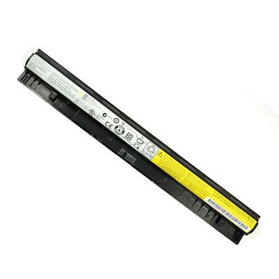 Baterai No 13 baterai lenovo ideapad g510s l12s4a02 black