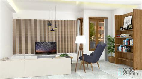 desain interior rumah couple ruang keluarga mamuju sulawesi barat interiordesign id