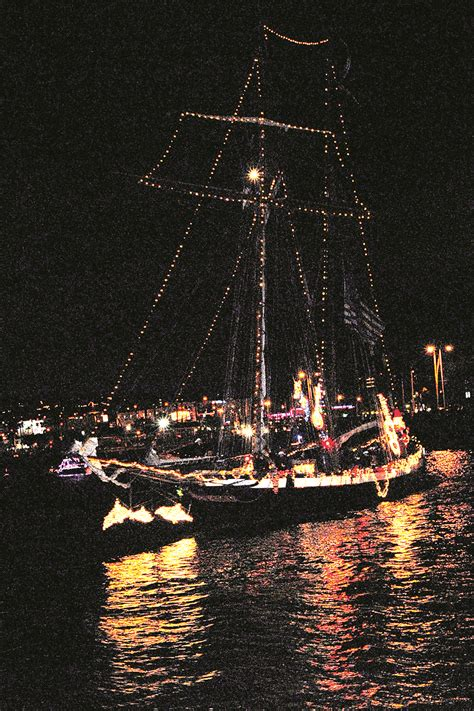 san diego bay parade of lights san diego bay parade of lights set for dec 11 18 the log