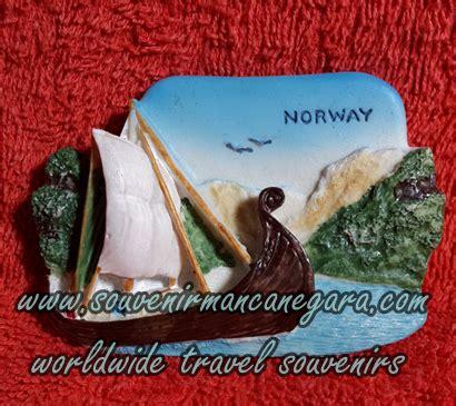 Souvenir Kaos Dari Negara Norwegia 1 souvenir khas mancanegara souvenir norwegia