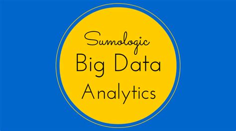 Kumar Applied Big Data Analytics In Operations Management 2017 analyze logs like a pro with sumologic big data analytics