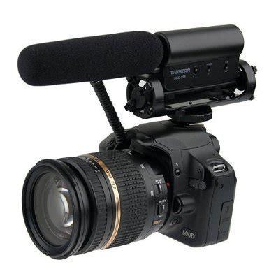 Takstar Sgc 598 Condenser Shotgun Microphone For Canonnikonsony Ds professional takstar sgc 598 dv stereo condenser recording
