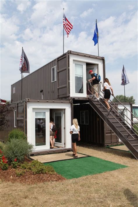 storage container houses shipping container homes shipping container modular home mods 174 international