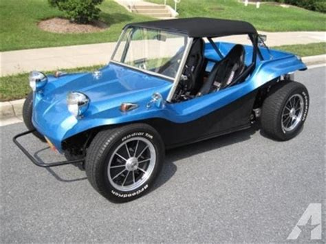 volkswagen dune buggy  sale  rockville maryland classified americanlistedcom