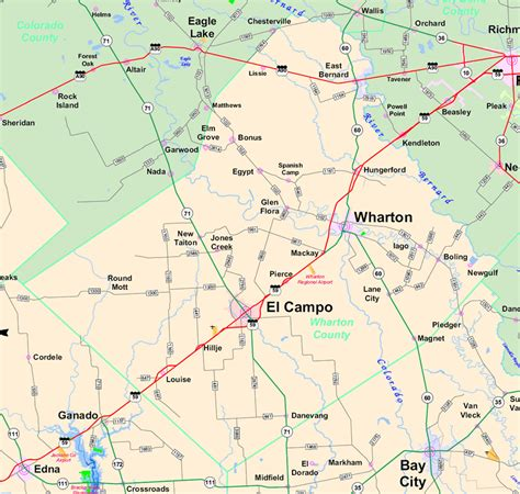 map of wharton texas wharton tx pictures posters news and on your pursuit hobbies interests and worries