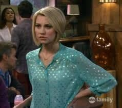 chelsea kane photograph baby daddy lovethat show